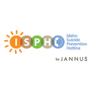 Idaho Suicide Prevention Hotline